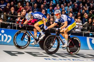 Wooning Zesdaagse Rotterdam