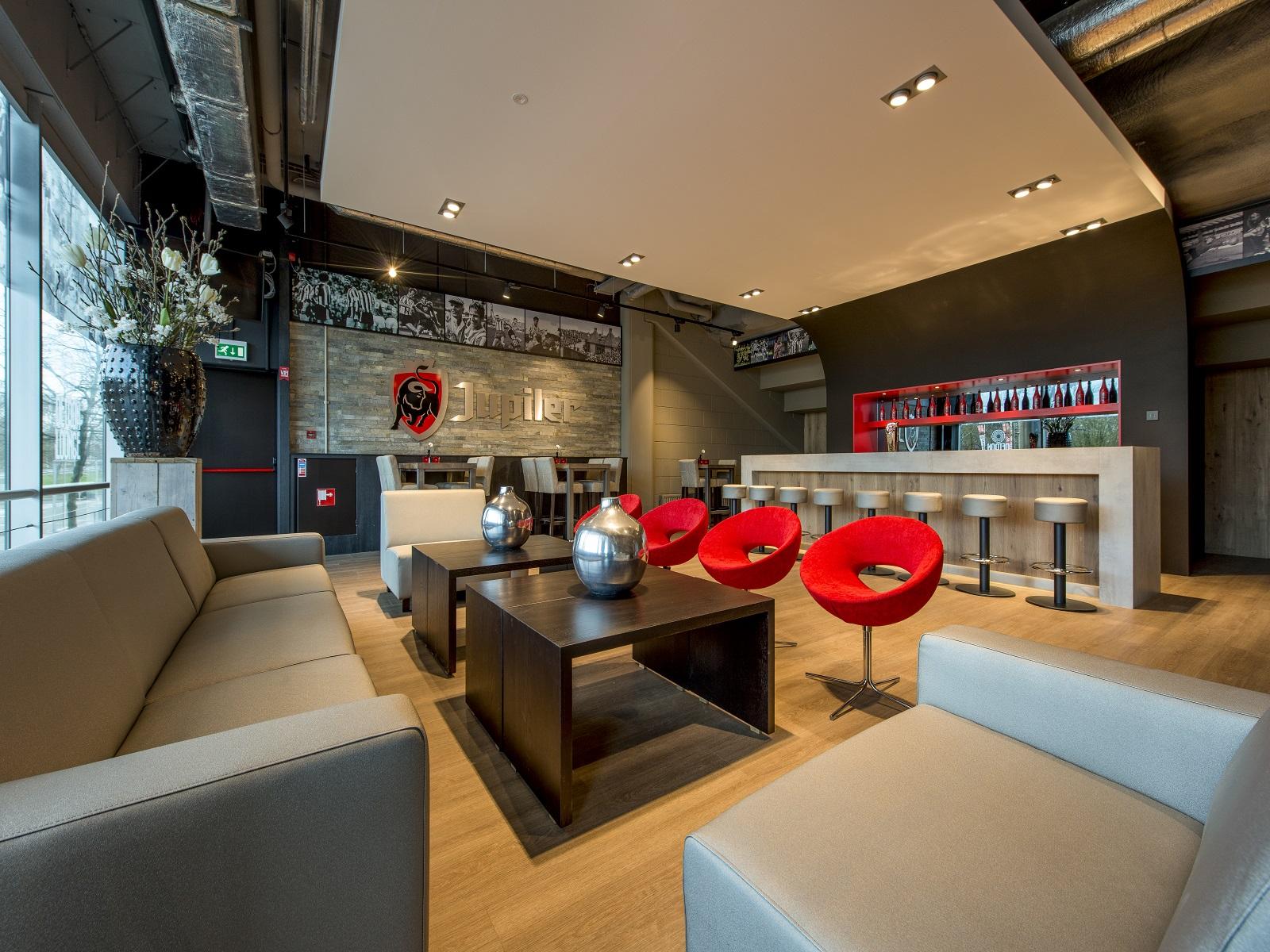 Jupiler Lounge
