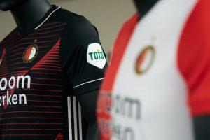 Sponsorship TOTO Eredivisie clubs