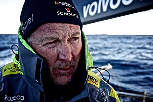 EMPOWER campagne Volvo Ocean Race