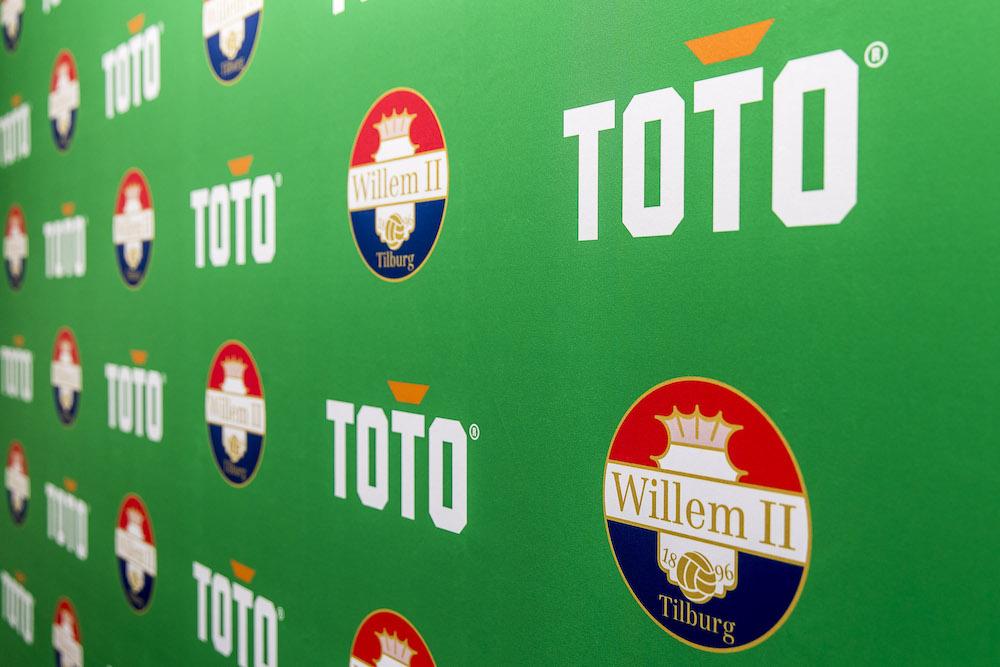 Netherlands: Willem II contract MAX Luxury Menswear