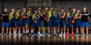 ZZ Leiden Basketball