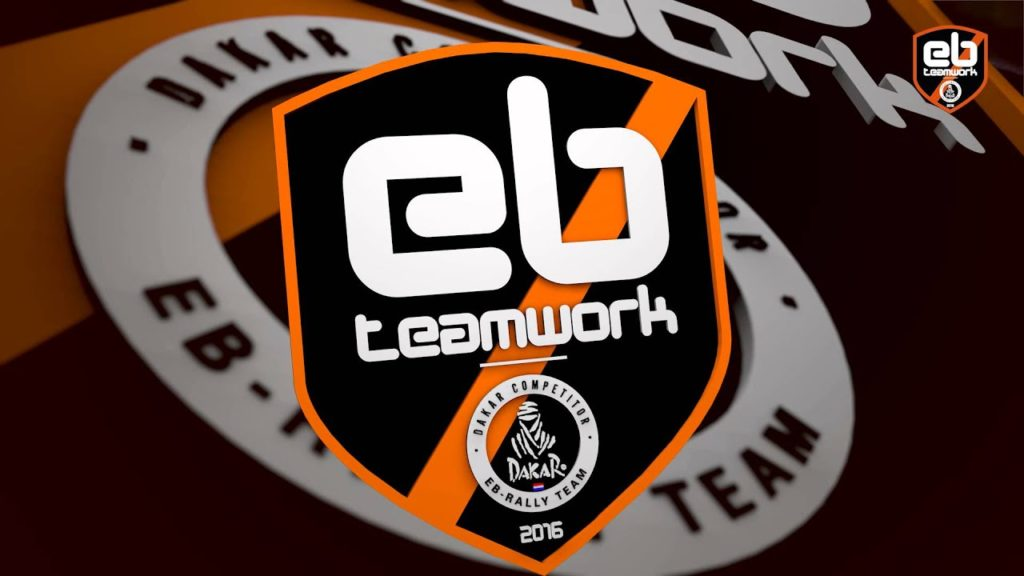 EB Rally Dakar Team: we make it work